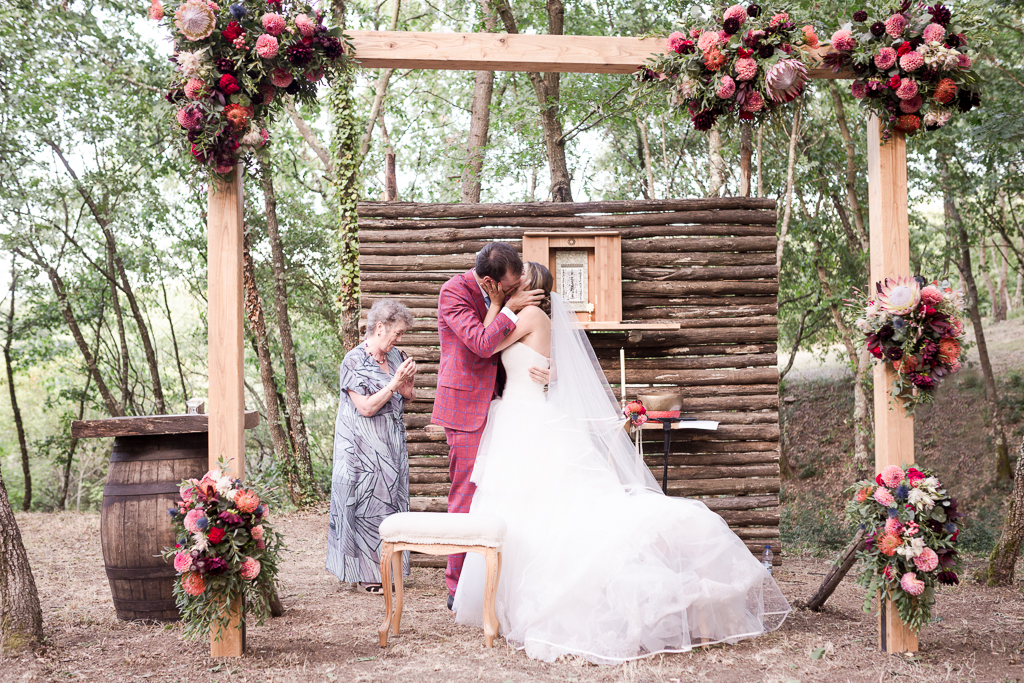 photographer open air wedding ROSSINI PHOTOGRAPHY
