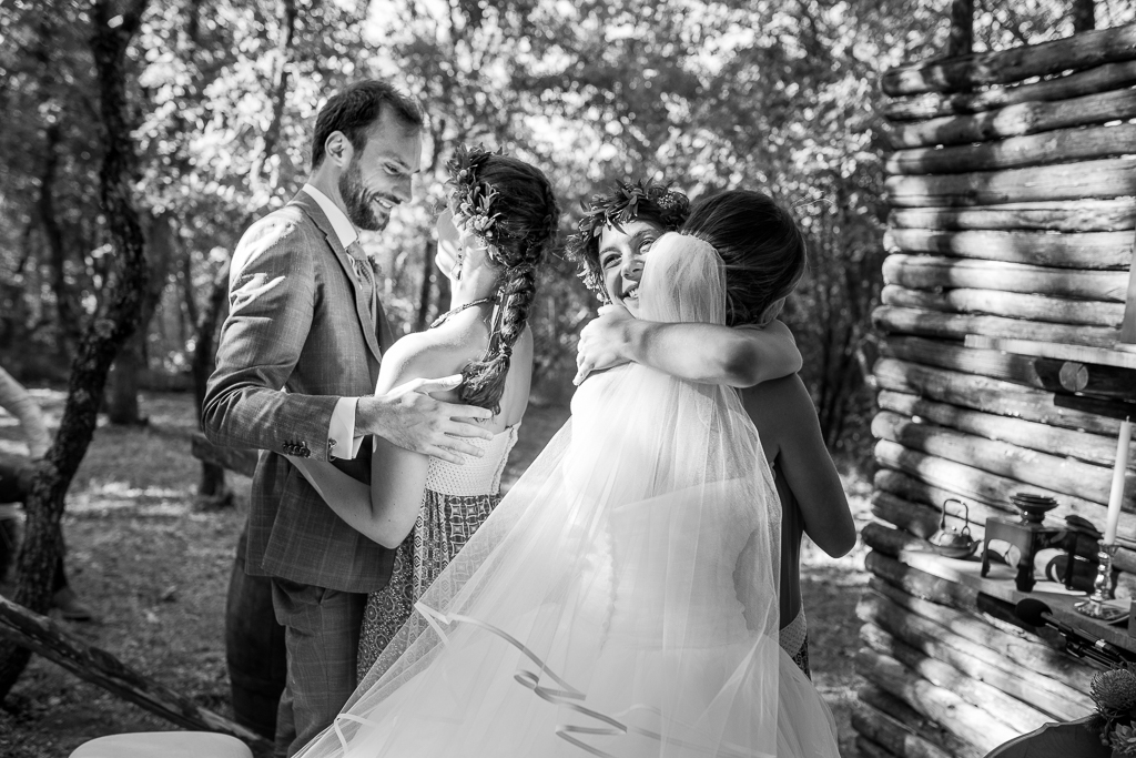 photographer open air wedding ROSSINI PHOTOGRAPHY