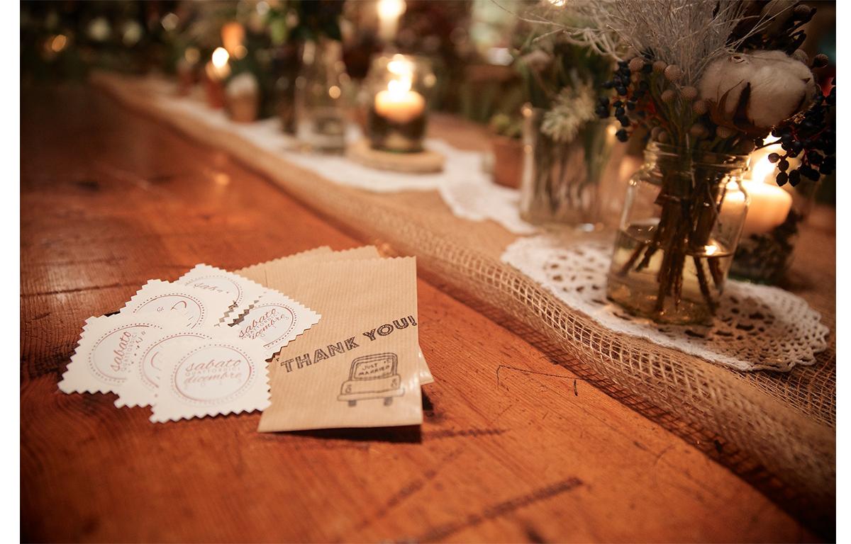Chiara Sciuto - Wedding, Style & Event Planner